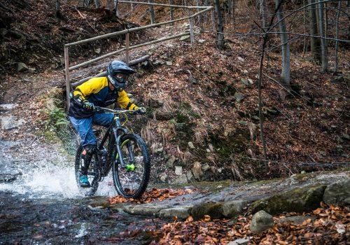 Pinzolo (Val di Sole) (BikeCamp)