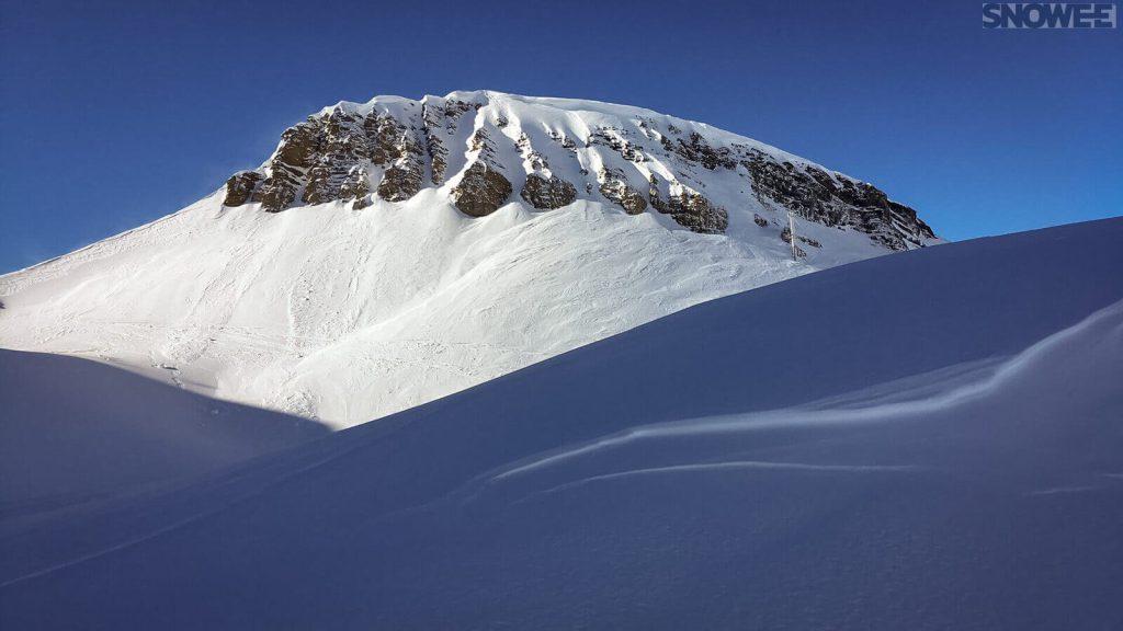 Гори в Австрії - ідеальне місце для катання на лижах та сноуборді