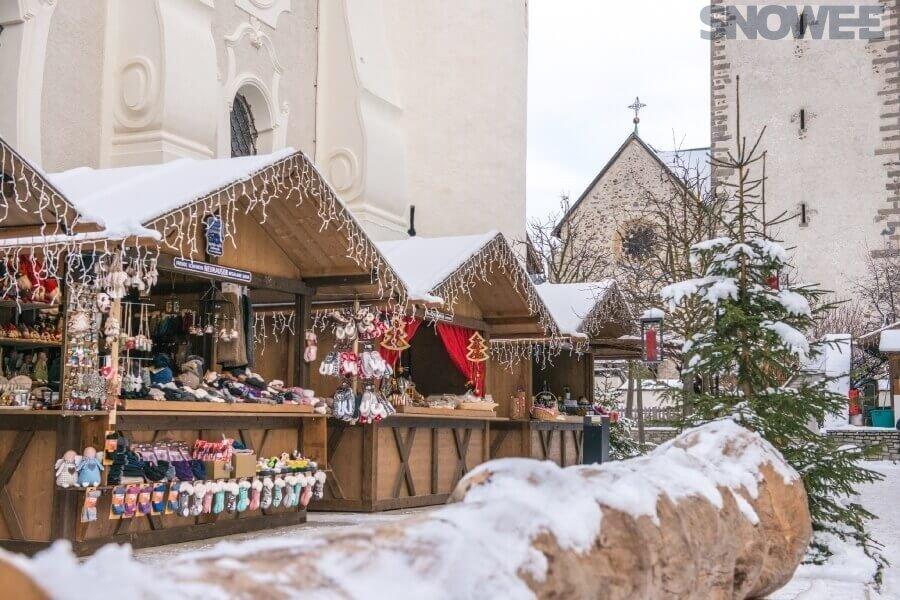 Австрія - зимові канікули в Австрії