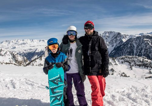 Pra Loup (Vacances Familia)