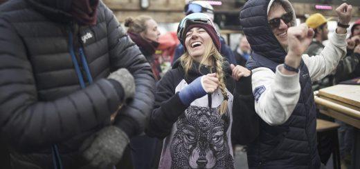 dance apres-ski Livigno