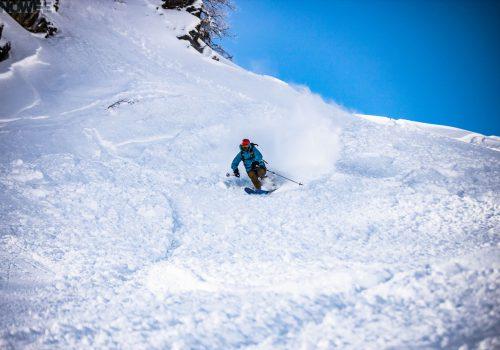 Les Arcs (Snow Paradise)