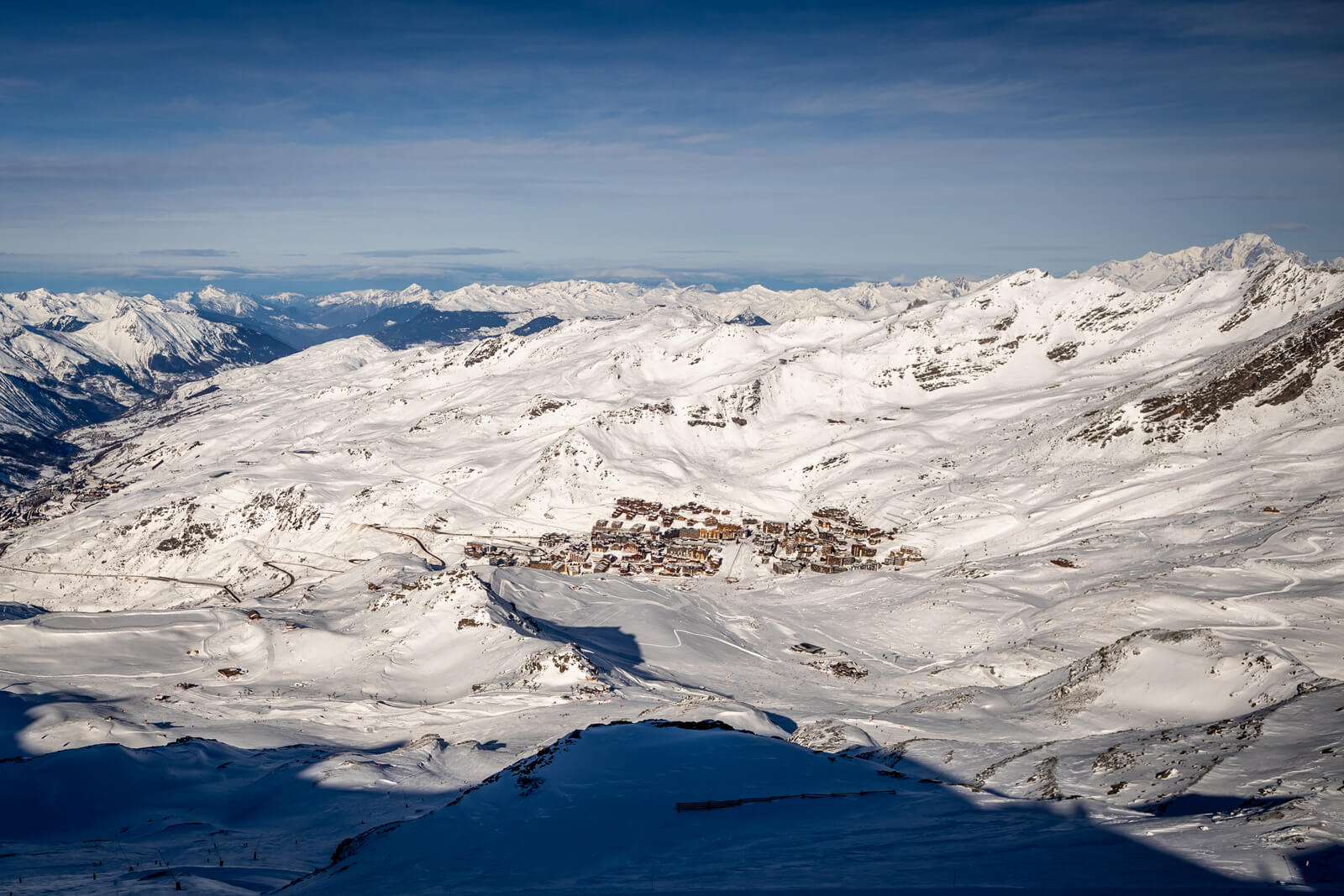 courchevel val thorens