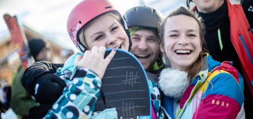 snowboard fun pleasure