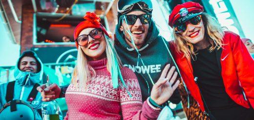 Snowee Pano Bar L2A zabawa