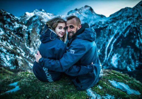 Les Deux Alpes (C'est la vie)
