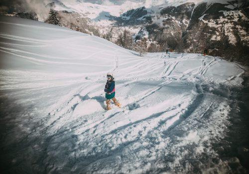 La Tzoumaz (Verbier) (Swiss Snow)