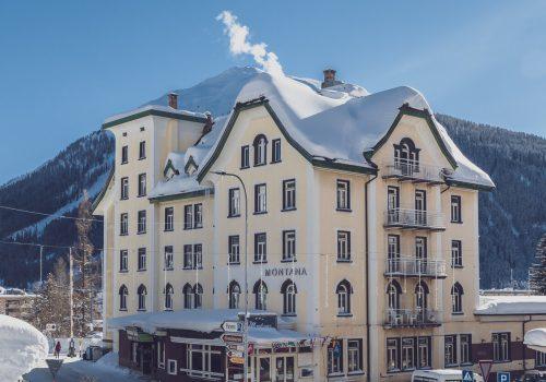 Davos (Hotel Montana 5/12/2021)