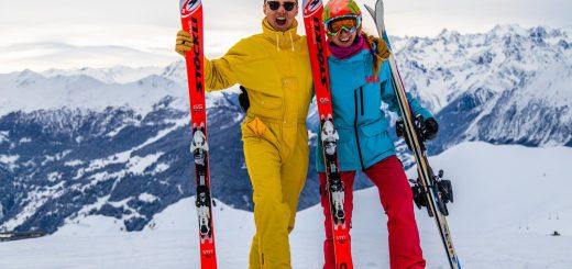 super fun Alps