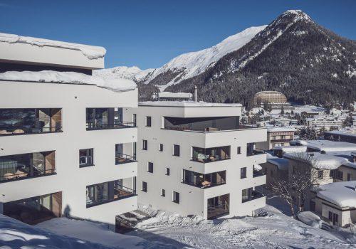 Davos (Parsenn Resort 5/12/2021)