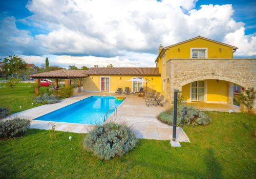 Letnia oferta SUNEE (Istria (Chorwacja))