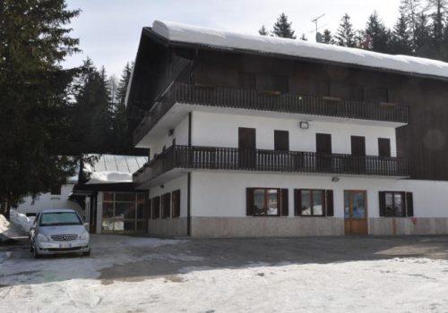 Dobbiaco (3 Zinnen) (Casa Alpina 5/02/2022)